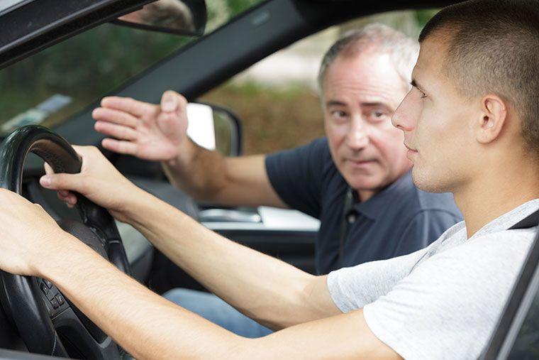 Centre de Conduite Roannais propose la conduite supervisée